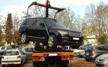 Trafic de voitures volés à Paris: Une sénégalaise arrêtée