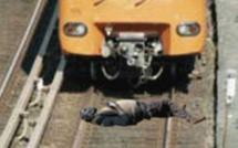 Tentative de suicide : Un lieutenant de l'armée sénégalaise tente d'abréger sa vie en se jetant sur les rails de Dalifort...
