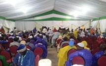 Pèlerinage 2015 – Le Hadj s'arrête à Dakar pour plus de 130 musulmans sénégalais