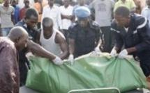 Une dame tuée et jetée au cimetière de Pikine