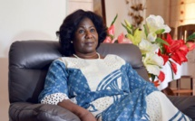 Burkina Faso : après le putsch, la veuve de l'ex-président Sankara inquiète pour l'enquête