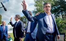 Les confidences de Fillon sur Sarkozy