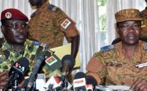 Burkina : le général Zagré, chef d'état-major, condamne les « violences à l'encontre des populations »