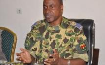 Burkina: Le Général Gilbert Diendéré accepte de rendre le pouvoir au président déchu, Michel Kafando