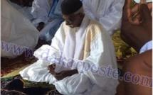 Tabaski 2015 – Le Discours de Serigne Sidy Makhtar Mbacké