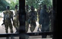 Au Burkina Faso, pas de mansuétude pour les putschistes