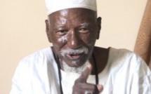 """Serigne Sidy Mokhtar Mbacké : """"Nul n'a le droit de..."""""""