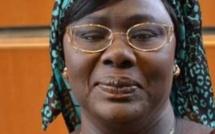 """Sokhna Dieng Mbacké : """"Le Pvd n'est pas un parti souteneur"""""""