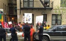 New-York : Les libéraux obtiennent l'annulation du meeting de Macky Sall