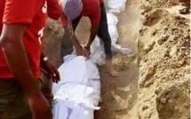 Génocide à Mouna! ( Par Cheikh Mbacké Guissé)