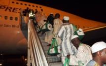Alors que le premier vol retour est attendu, le bilan s'alourdit côté Sénégalais: 37  pèlerins portés disparus