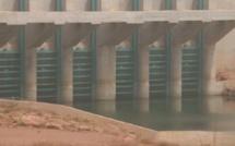 Guinée : Alpha Condé inaugure le barrage hydroélectrique de Kaléta