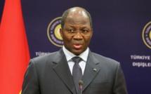 Burkina : arrestation de Djibrill Bassolé, ancien chef de la diplomatie et ex-candidat à la présidentielle