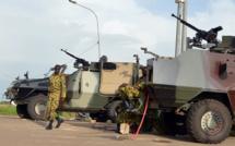 Burkina Faso: l'assaut contre l'ex-RSP est fini, le bilan est inconnu