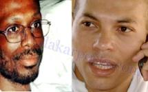 EXCLUSIF DAKARPOSTE! Karim Wade recoit le Sg du MFDC Jean  Marie Francois Biagui et Aida Mbodj