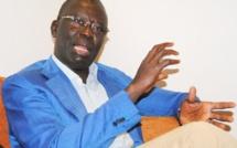 """Babacar Gaye du Pds au Pr Macky Sall: """" Sans remettre en cause le mérite des Lionnes du basket, ni verser dans une comparaison stérile , je constate pour le déplorer qu'il existe malheureusement plusieurs catégories de Lions  (...)"""""""