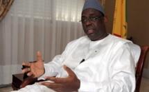 La réaction du Pr. Macky Sall suite à l'élection du Sénégal comme membre non permanent du Conseil de Sécurié