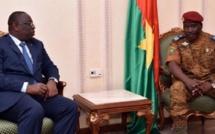Après la médiation controversée de Macky à Ouaga : Zida débarque à dakar - Il vient arrondir les angles