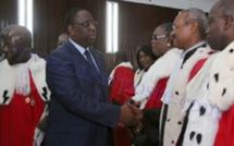 Conseil supérieur de la Magistrature : Le juge Samba Fall remplace Mahawa Sémou Diouf