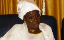 Seynabou Wade, député de Bokk Gis Gis - «Je ne suis dans aucun groupe parlementaire»