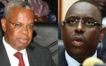 EXCLUSIF DAKARPOSTE!    Macky Sall recoit Djibo  Kâ avec sa délégation de ...900 personnes