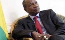 Guinée : Alpha Condé élu au premier tour