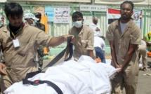 Drame de Mina : Le nombre de morts, côté sénégalais, porté à 62