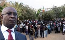 Dossier Dakarposte!                                               Où va l'école sénégalaise?