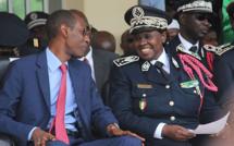 Quand le ministre de l'interieur se moque de Anna Sémou Faye