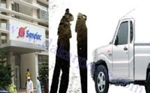 L'histoire du pick up de Senelec vendu par des agents de la boîte, l'éleveur plaignant, le commerçant...