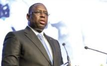 Macky Sall au forum économique de Paris: « Des titres de séjour de 4 ans pour les hommes d'affaires »