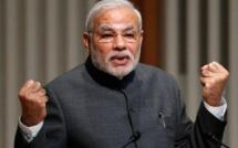 L'Inde promet à l'Afrique 10 milliards $ de crédits et 600 millions $ d'aide sur cinq ans