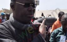 Babacar Gaye à Fada – «Pas de structures parallèles, identiques à celles du Pds»