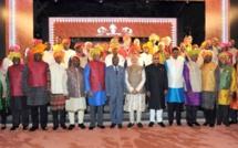 Édito : Soixante mille milliards pour devenir indien