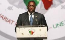 Macky Sall : « Ce que veut dire, pour moi, un Sénégal émergent »