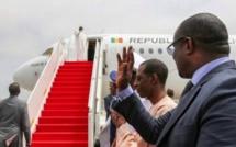 Polémique autour des voyages à l'étranger du président Macky Sall