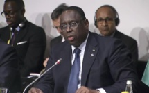 Discours du PR au Sommet sur la migration a malte