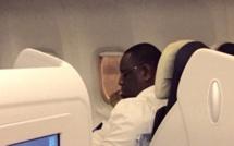 Macky Sall : un Président plus présent dans les airs que sur terre