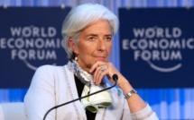 Ce que pense Christine Lagarde du FMI  sur le financement islamique