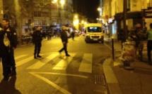 URGENT Fusillades à Paris : une prise d'otages en cours au Bataclan (police)