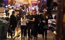 Fusillades à Paris. Des dizaines de morts et l'état d'urgence décrété, les frontières fermées par le Président Hollande