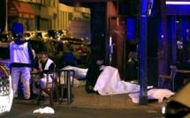 Attentats à Paris : au moins 120 morts