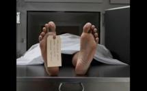 Le détenu  Moustapha Dramé meurt dans des conditions nébuleuses; ses parents, pas du tout convaincus par la thèse servie, exigent une autopsie