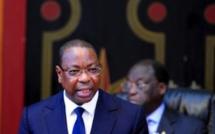 Communiqué du Conseil de Sécurité/Ministère des Affaires étrangères et des Sénégalais de l'Extérieur