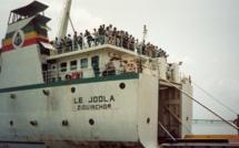 JOOLA : LES FAMILLES DES VICTIMES VONT SAISIR LE PARLEMENT EUROPÉEN ET L'ONU