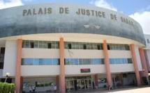 Le magistrat Youssou Diop endeuillé...