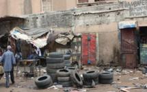 Occupations de l'espace public : Les mécaniciens établis en face du Palais de justice ont 2 jours pour quitter