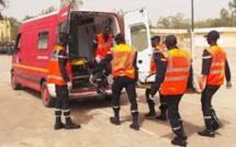 Accident sur la route de Mbirkilane : Un membre du CESE et son chauffeur tués