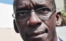 Macky freine Diouf Sarr