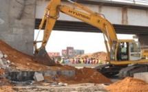 Le «pont de l'émergence» inauguré samedi